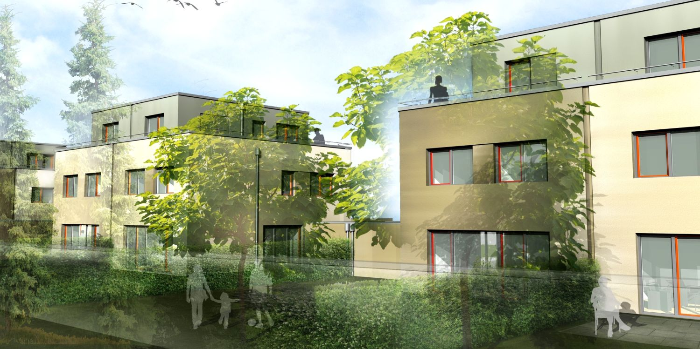 krefeld bockum haus 03 exklusives neubauprojekt in ruhiger gewachsener lage dorothea. Black Bedroom Furniture Sets. Home Design Ideas