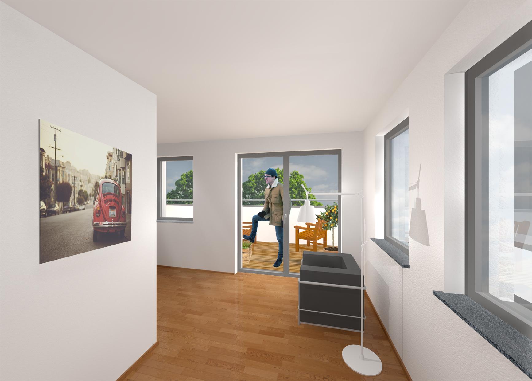 Krefeld Bockum – Neubauprojekt Ihr neues Zuhause in