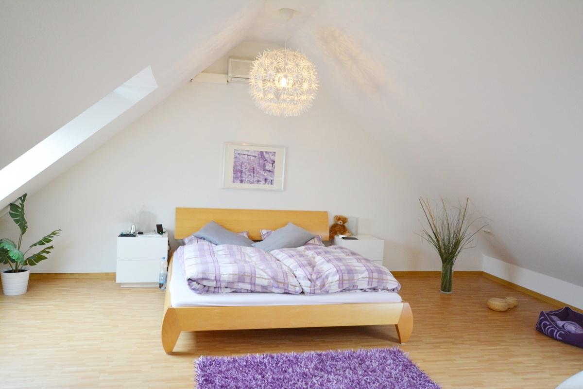 schicke 4 zimmer maisonette wohnung mit 2 balkonen in zentraler ruhiger lage dorothea reymann. Black Bedroom Furniture Sets. Home Design Ideas