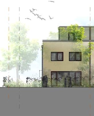 endlich zuhause exklusives neubauprojekt in bester ruhiger wohnlage von krefeld bockum haus. Black Bedroom Furniture Sets. Home Design Ideas