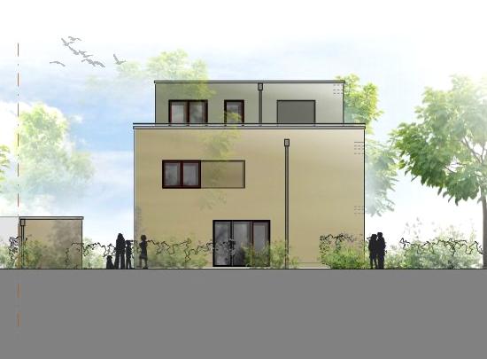 Endlich Zuhause – Exklusives Neubauprojekt in bester
