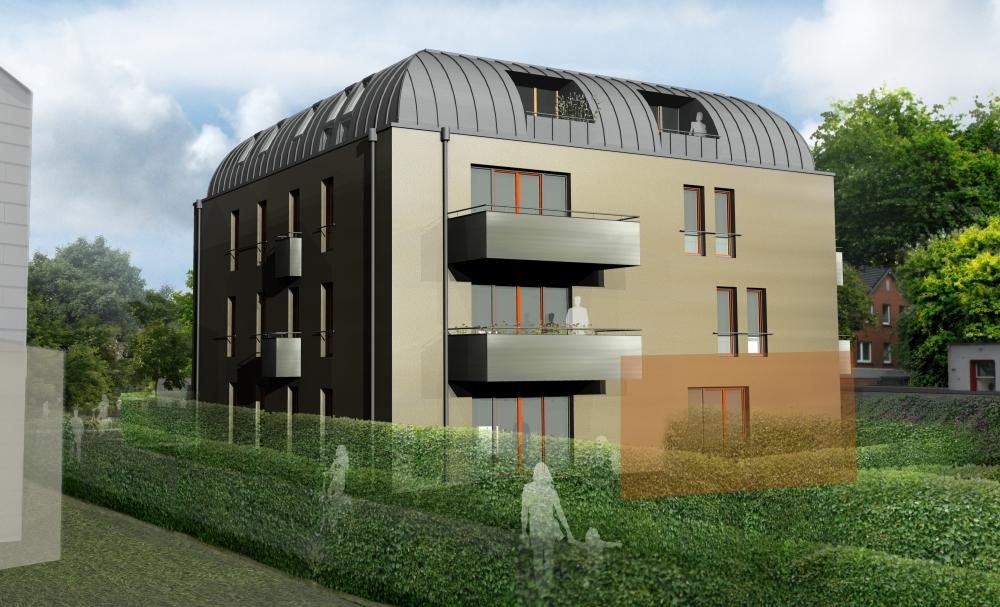 Wohnung Krefeld Bockum