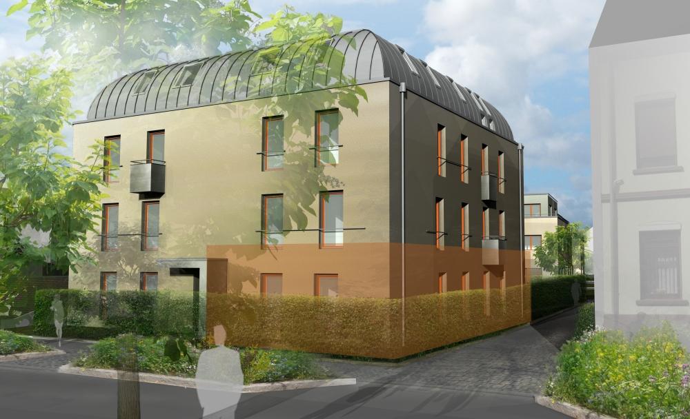 komfort neubau gartenwohnung in bester ruhiger wohnlage von krefeld bockum dorothea reymann. Black Bedroom Furniture Sets. Home Design Ideas