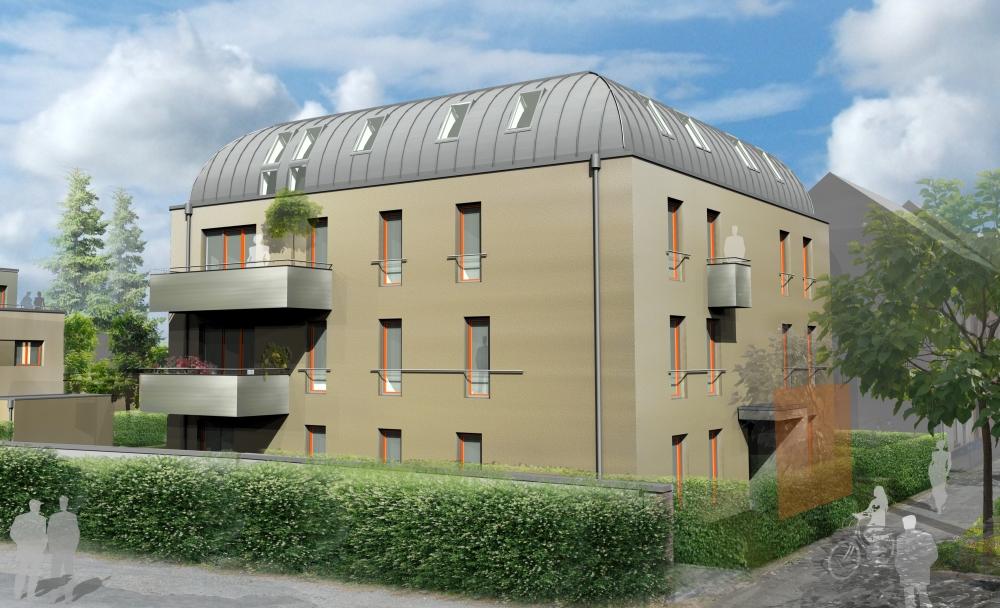 Wohnung Krefeld Mieten